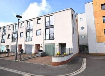 Thumbnail 4 bed property for sale in Pennant Place, Portishead, Bristol