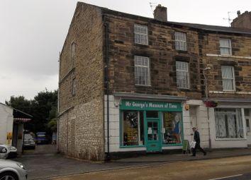 Thumbnail Retail premises for sale in 4/4A Central Place, Haltwhistle