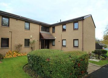 Thumbnail 2 bed flat for sale in South Park Drive, Paisley, Renfrewshire