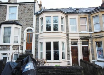 Thumbnail 3 bed terraced house for sale in Grove Road, Fishponds, Bristol