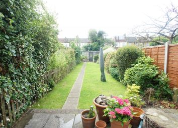 Thumbnail 3 bedroom terraced house to rent in Bateman Road, London