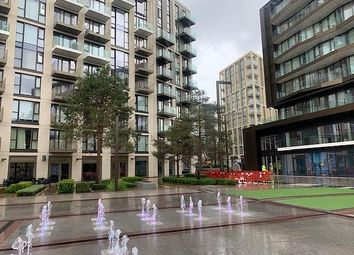 Thumbnail 1 bed flat for sale in 1 Irginia Street, London Dock