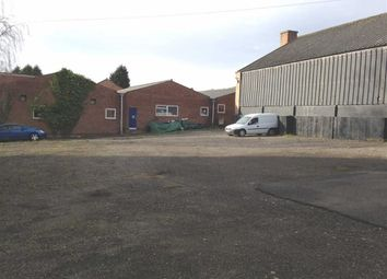 Thumbnail Land to rent in Dawsons Lane, Barwell