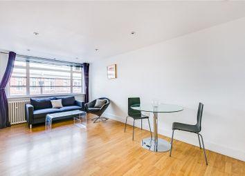 Thumbnail 1 bed flat to rent in Nell Gwynn House, Sloane Avenue, Chelsea, London