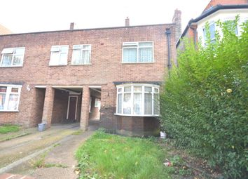 Thumbnail 3 bed semi-detached house to rent in Bargery Road, London