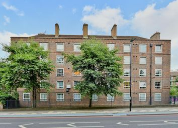 Thumbnail 2 bed flat for sale in Canterbury House, Bow Road, London