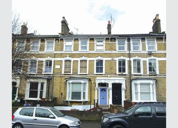 Thumbnail 1 bed flat for sale in Flat 4, 131 Evering Road, Stoke Newington