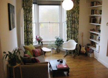 Thumbnail 2 bed flat to rent in Saltoun Road, London