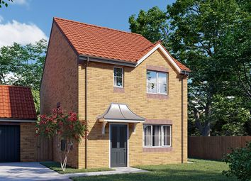 Thumbnail 3 bed detached house for sale in The Beal, The Orchards