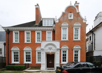 Thumbnail 6 bed detached house to rent in Avenue Road, London
