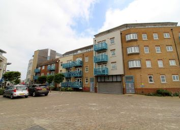 Thumbnail 2 bed flat to rent in Marline Court, Ropetackle, Shoreham-By-Sea