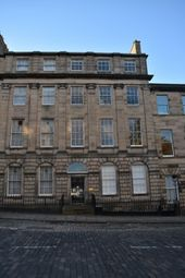 Thumbnail 2 bed flat to rent in Drummond Place, New Town, Edinburgh