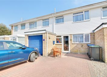4 bed terraced house for sale in Alberta Road, Worthing, West Sussex BN13
