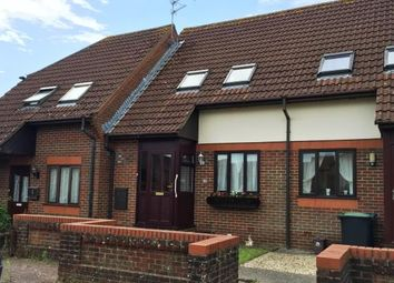 Thumbnail 2 bed terraced house for sale in Heatherfields, Gillingham