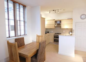 Thumbnail 3 bed flat to rent in West Wing, Fairfield Hall, Stotfold