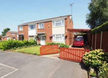 Thumbnail 3 bedroom semi-detached house for sale in California Road, Farndon, Newark
