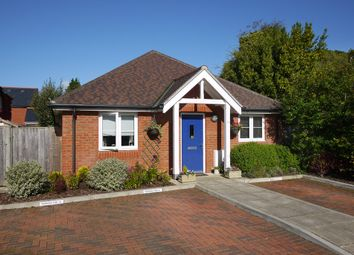 Thumbnail 2 bed detached bungalow for sale in North Greenlands, Pennington, Lymington, Hampshire