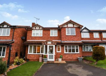 Cleeve, Tamworth B77. 5 bed detached house for sale