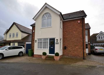Thumbnail 2 bedroom flat for sale in Nine Ashes Road, Blackmore, Ingatestone