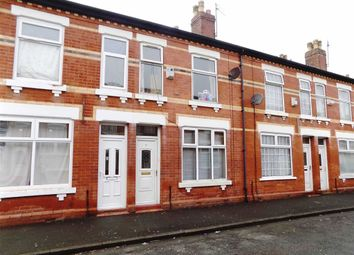 Thumbnail 3 bed terraced house for sale in Albert Avenue, Gorton, Manchester