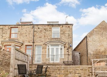 Thumbnail 3 bed semi-detached house for sale in High Street, Bishop Auckland, County Durham