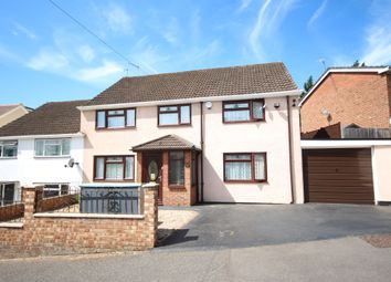 Thumbnail 4 bed semi-detached house for sale in Clare Road, Maidenhead