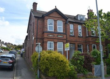 Thumbnail 4 bed end terrace house for sale in Junction Road, Leek