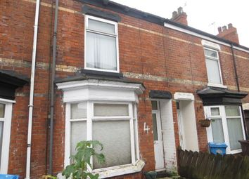 Thumbnail 2 bed terraced house for sale in Worthing Street, Yorkshire