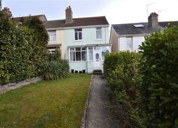 3 bed end terrace house for sale in Barton Hill Road, Barton, Torquay, Devon TQ2