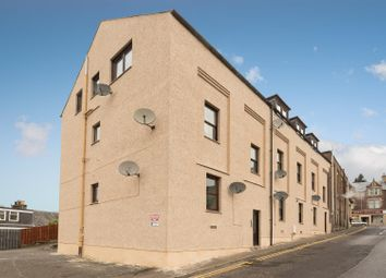 Thumbnail 2 bed flat for sale in Church Street, Crieff