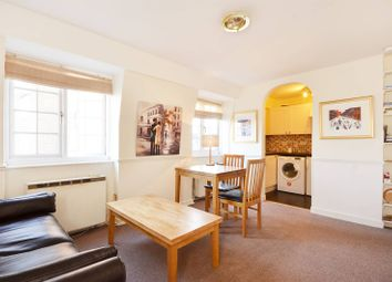 Thumbnail 1 bed flat to rent in Ebury Bridge Road, Victoria
