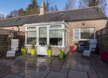 Thumbnail 2 bedroom cottage for sale in Inchmarlo Road, Banchory, Aberdeenshire
