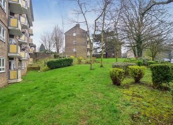 Thumbnail 3 bed flat for sale in Campbell Close, Plumstead, London