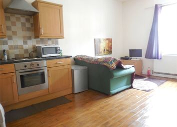 Thumbnail 1 bed flat to rent in Worcester Street, Wolverhampton
