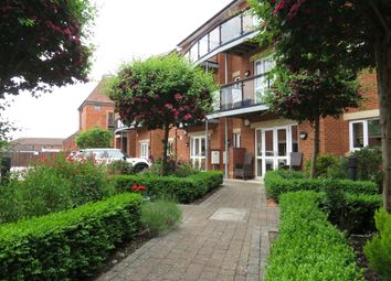 Thumbnail 2 bed flat for sale in Priory Avenue, Taunton