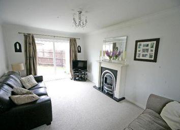 Thumbnail 3 bedroom terraced house to rent in Thistle Way, Red Lodge, Bury St. Edmunds