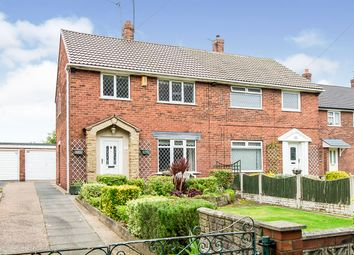 3 bed semi-detached house for sale in The Green, Ferry Fryston, Castleford, West Yorkshire WF10