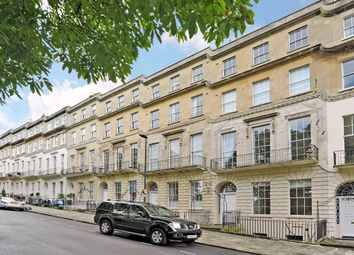Thumbnail 4 bedroom flat to rent in 3rd & 4th Floor Maisonette Apartment, Cavendish Place, Bath