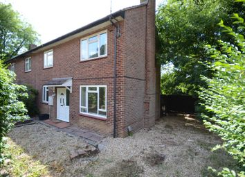 Thumbnail 2 bedroom semi-detached house for sale in Anson Crescent, Reading