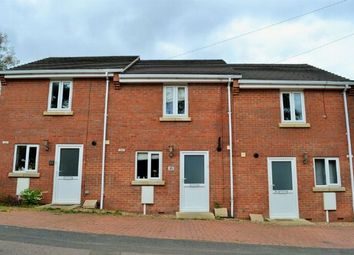 Thumbnail 2 bedroom terraced house to rent in Ross Road, St James, Northampton