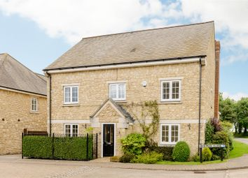Thumbnail 6 bed detached house for sale in Hickman Close, Greatworth, Banbury, South Northants