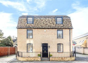 4 bed detached house for sale in West Street, St. Ives, Huntingdon PE27