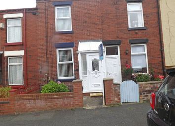 Thumbnail 2 bed terraced house for sale in Hargreaves Street, St Helens, Merseyside