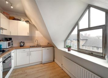 Thumbnail 2 bed flat for sale in Kingswater Place, Battersea, London