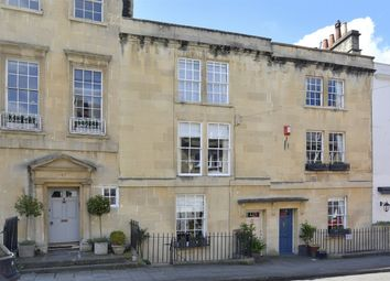 Thumbnail 4 bedroom town house for sale in Rivers Street, Bath