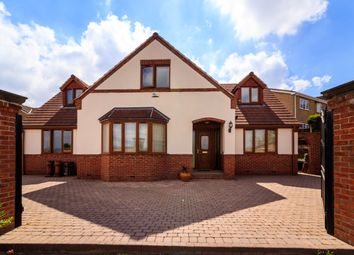 Thumbnail 5 bed detached bungalow for sale in Wood View Lane, Barnsley
