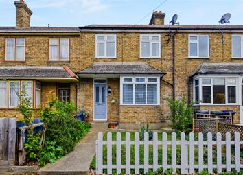 Westmeads Road, Whitstable CT5. 2 bed terraced house for sale