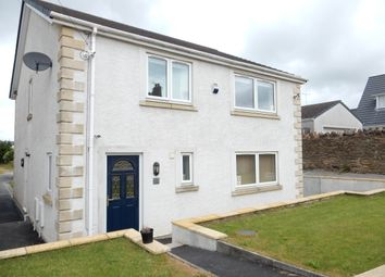 Thumbnail 4 bed detached house for sale in Beech Grove, Low Seaton, Seaton, Workington