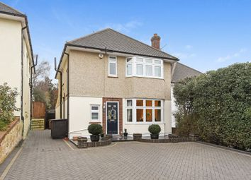 3 bed detached house for sale in Arundel Close, Bexley DA5