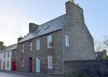 Thumbnail 4 bed end terrace house for sale in Dempster Street, Wick
